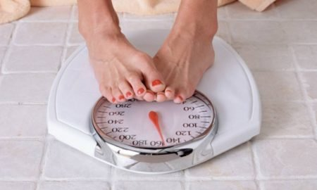 unintended weight loss